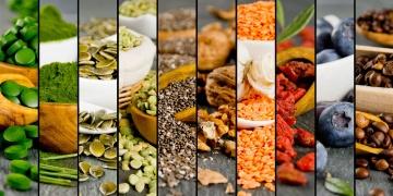 Desatero zdravé výživy
