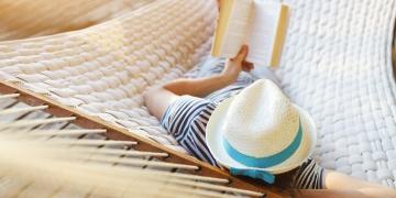 Relaxace - umění odpočívat